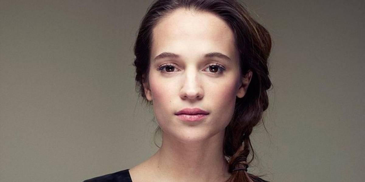 Se confirma la nueva Lara Croft y no es Daisy Ridley