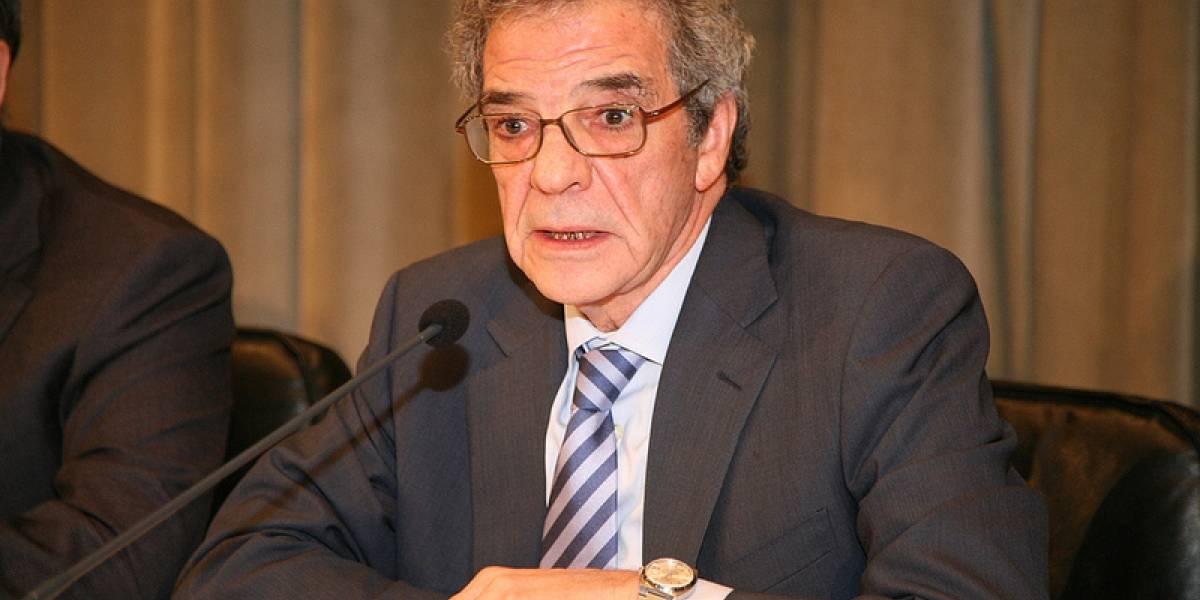 """MWC13: Presidente de Telefónica llama a regular a los """"nuevos monopolios"""" de Internet"""