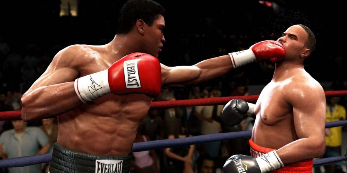 Adiós Muhammad Ali: La leyenda del boxeo, también en los videojuegos