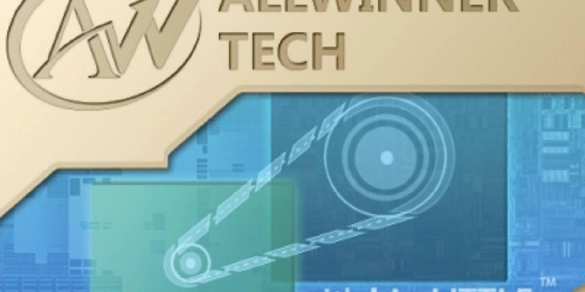 Allwinner anuncia sus futuros SoC ARM 64 bits