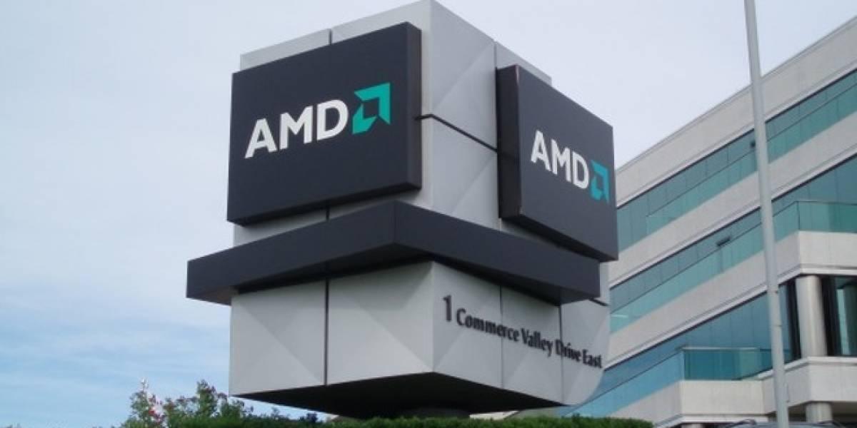 CEO de AMD desmiente rumores sobre posible venta de la compañía