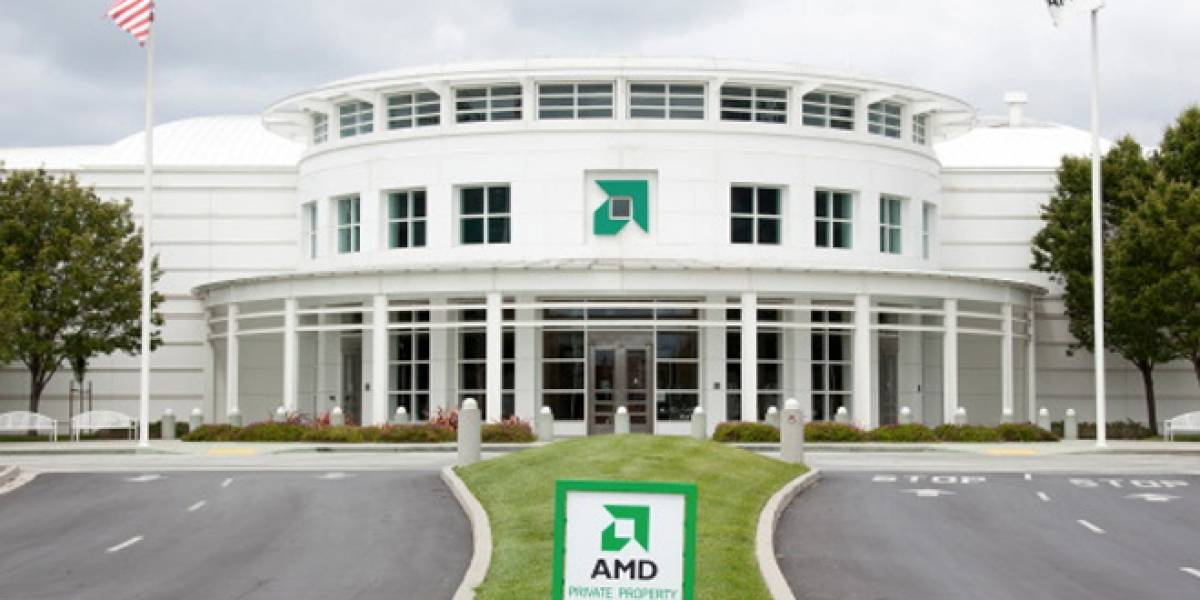 Ya sabemos el nombre de la próxima serie de tarjetas de video AMD