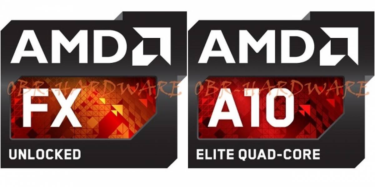 Rumor: Fechas de lanzamiento de los nuevos CPUs y APUs A/FX Series de AMD