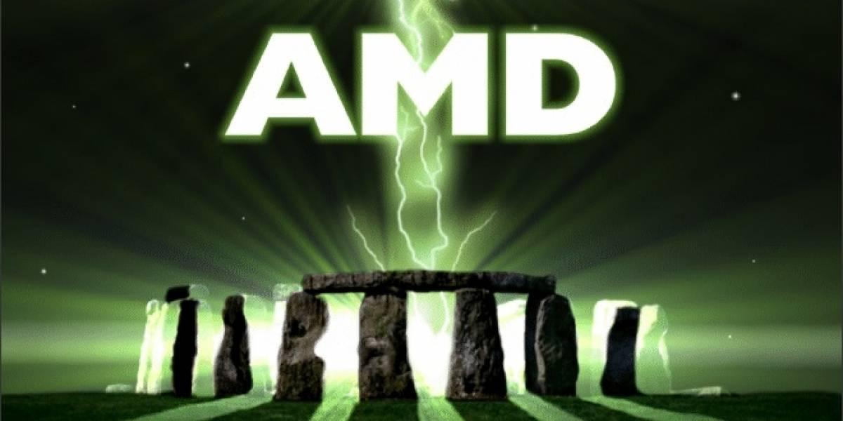 Lo que esperamos de AMD para el 2013