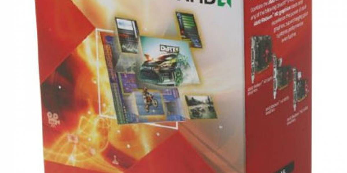 AMD Llano A6-3500 hace su aparición