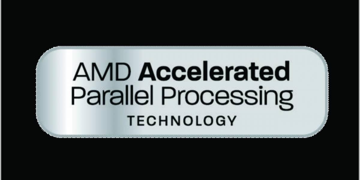 AMD APP 2.6 llega el 13 de diciembre con soporte OpenCL 1.2