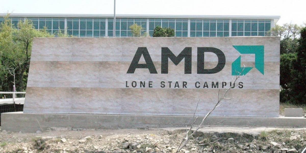 La planta de AMD en Austin, Texas será puesta a la venta