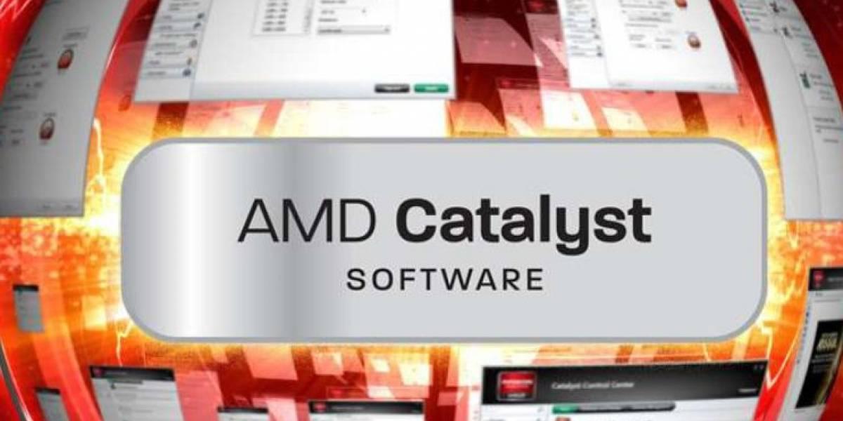 AMD Catalyst 11.11 WHQL a prueba