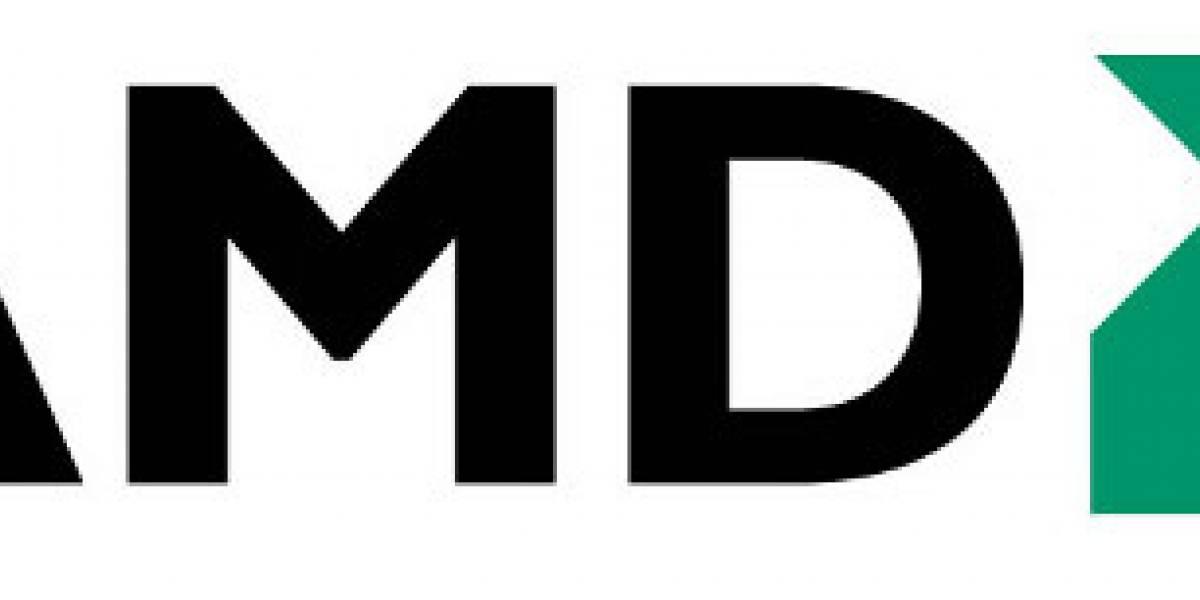 AMD va mejorando de a poco sus resultados financieros