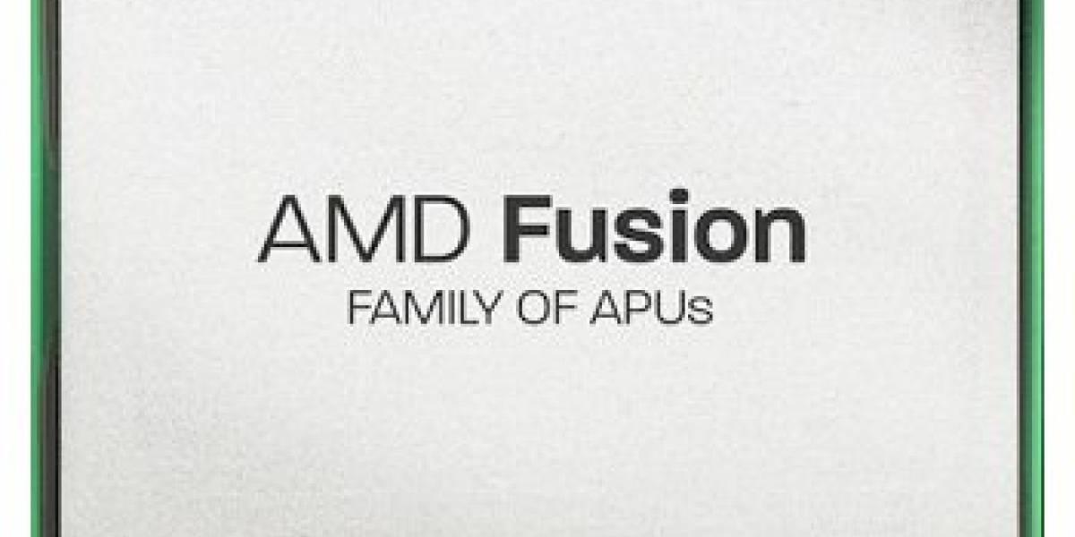 AMD lanza APUs A4-3300 y A4-3400
