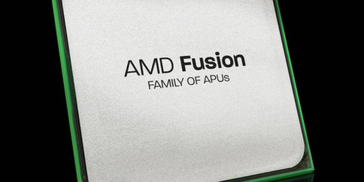 Se nos vienen los APUs A4-Series
