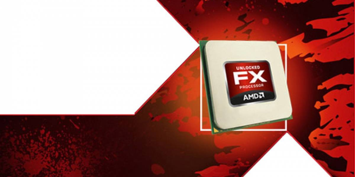 AMD refrescaría la serie FX los primeros meses del 2012