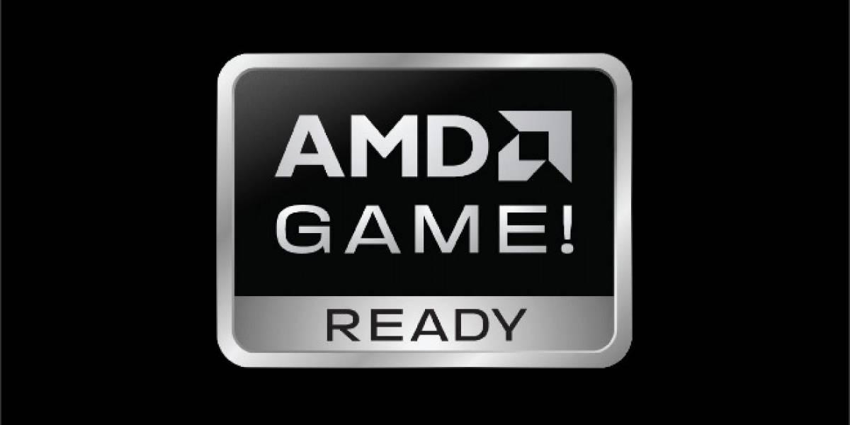 AMD se compromete con los mercados de juegos en la nube, consolas y PCs