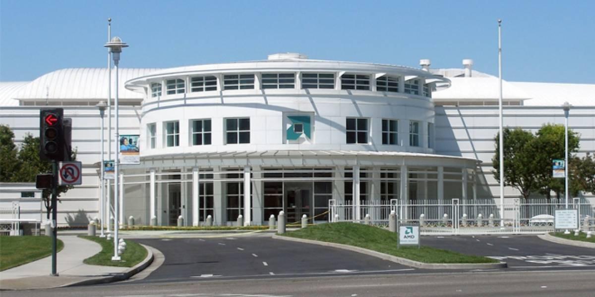 AMD anuncia malos resultados económicos y el despido de trabajadores