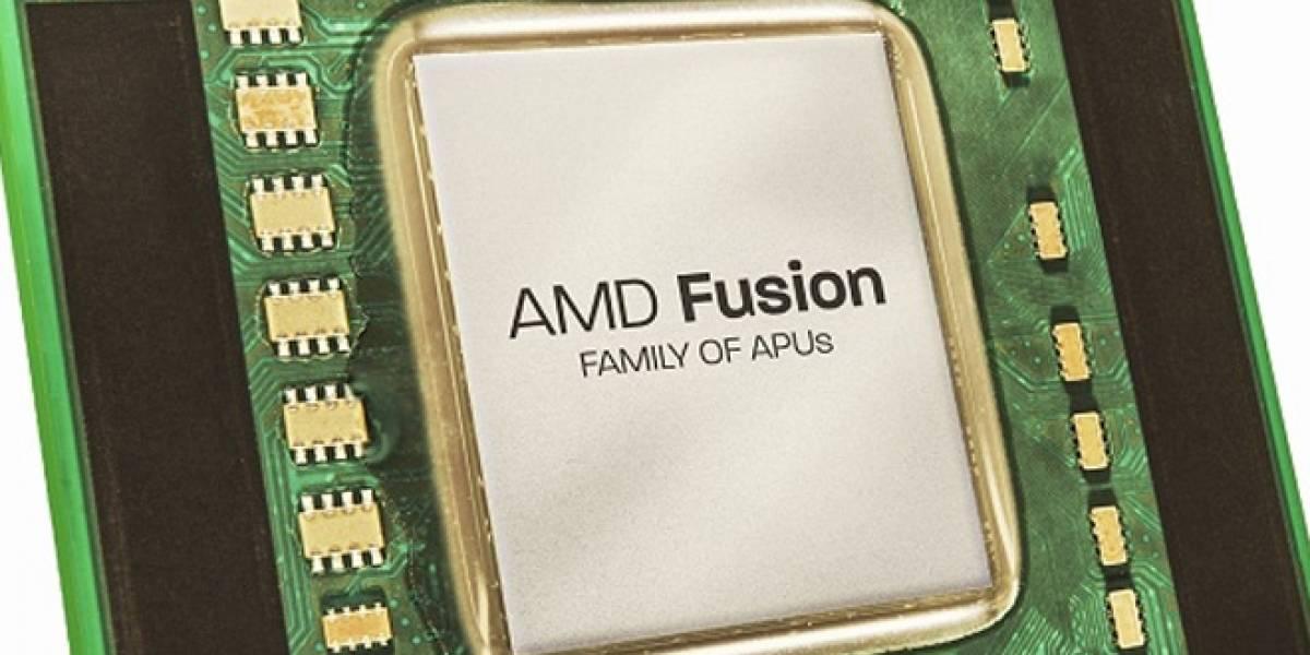 Futurología: Escasés de AMD Llano este año, quizás hasta mediados del año 2012