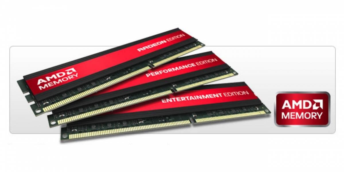 AMD Memory muy pronto disponible para todos