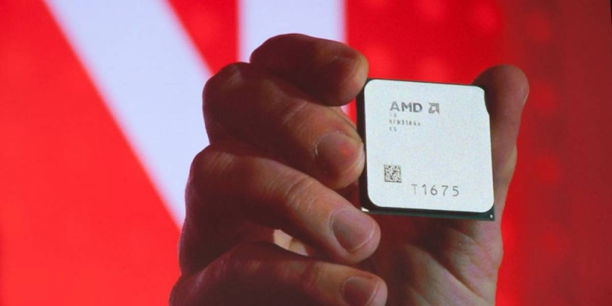 AMD centrará su estrategia contra los Ultrabooks en bajos precios