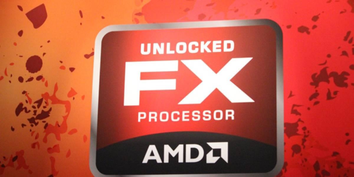"""AMD FX-4100 """"Bulldozer"""": Review bajo Linux"""