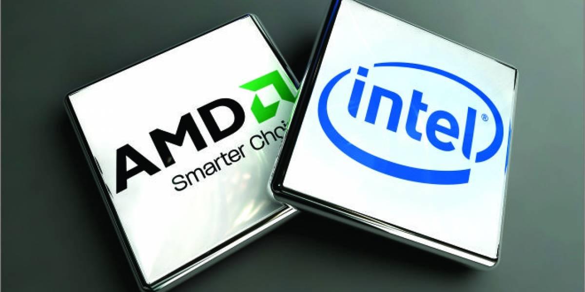 Intel Core i7-3770K vs AMD FX-8150: Duelo a 4.6GHz