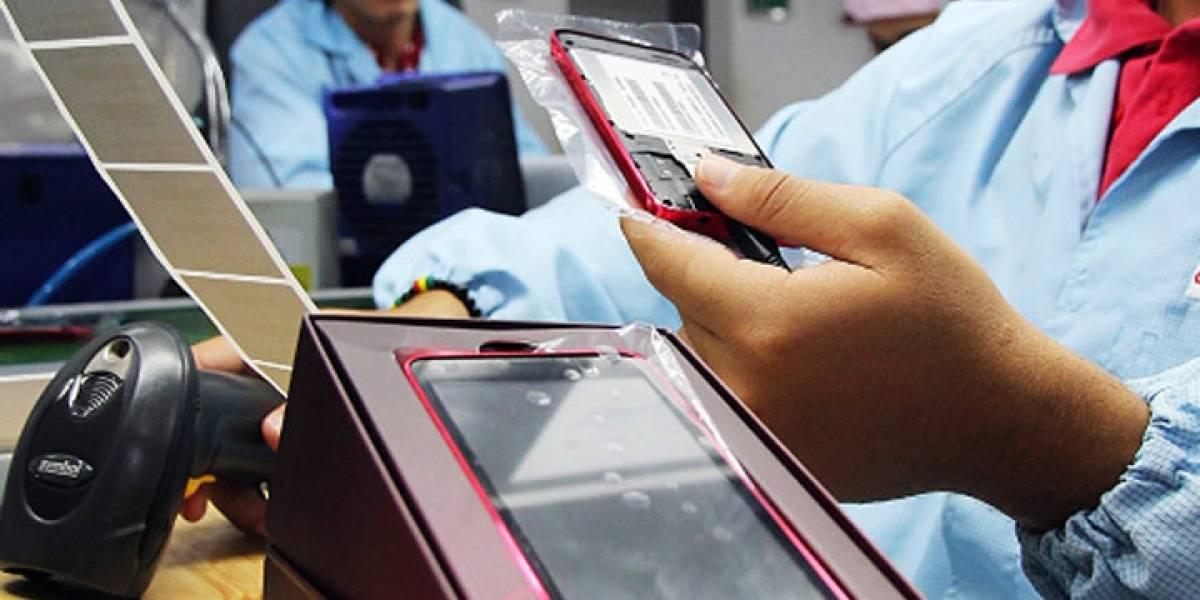 """El """"Android Vergatario"""" comienza su distribución en Venezuela"""
