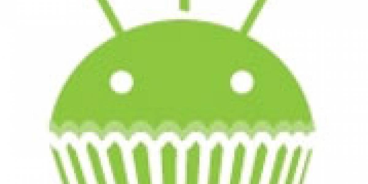 Android SDK 1.5 oficialmente liberado