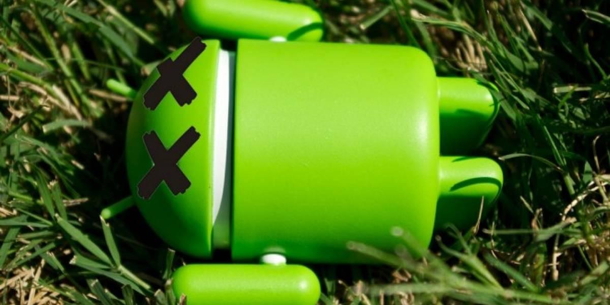 Google pagó medio millón de dólares en recompensas por fallos en Android