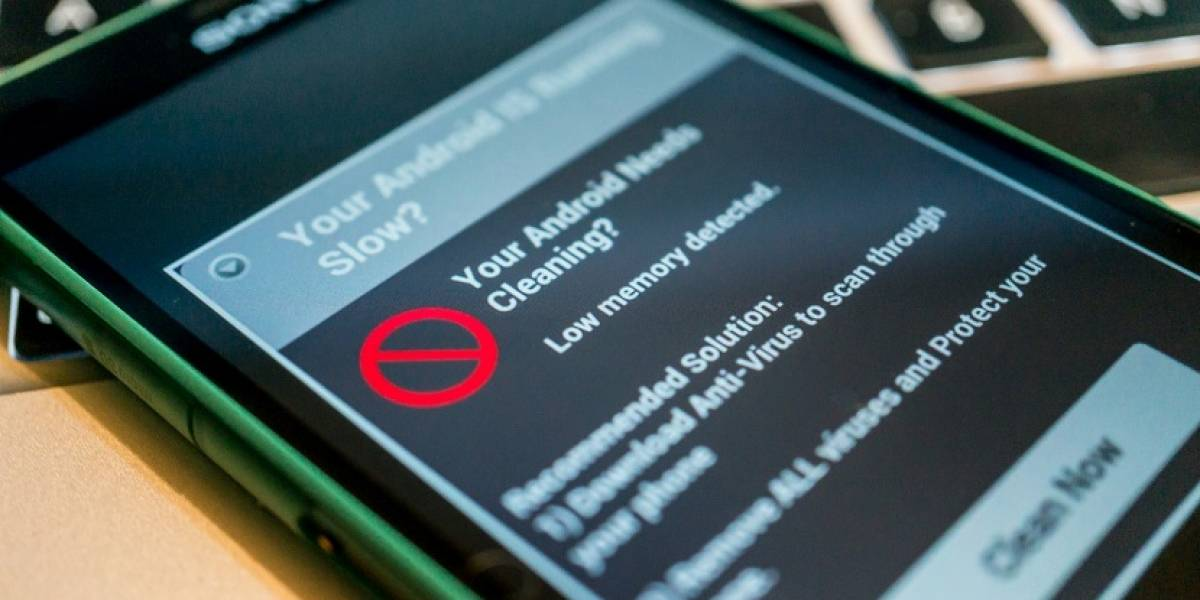 Resultados de la encuesta: ¿Usas antivirus en tu celular?