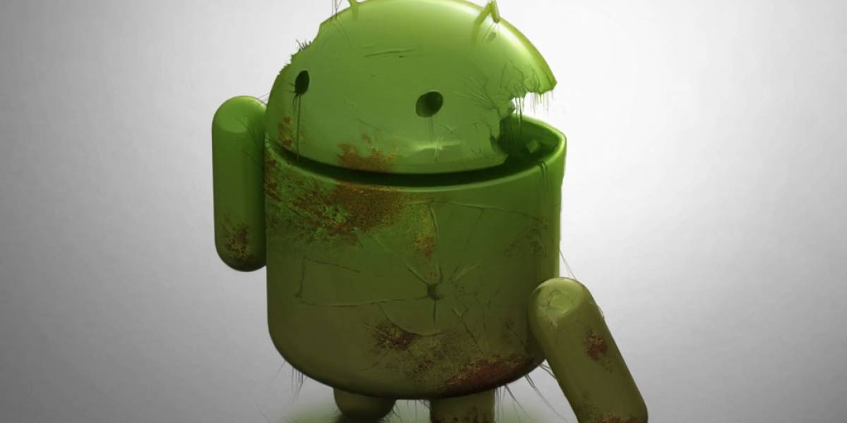 Más de un millón de cuentas de Google en peligro por malware Gooligan
