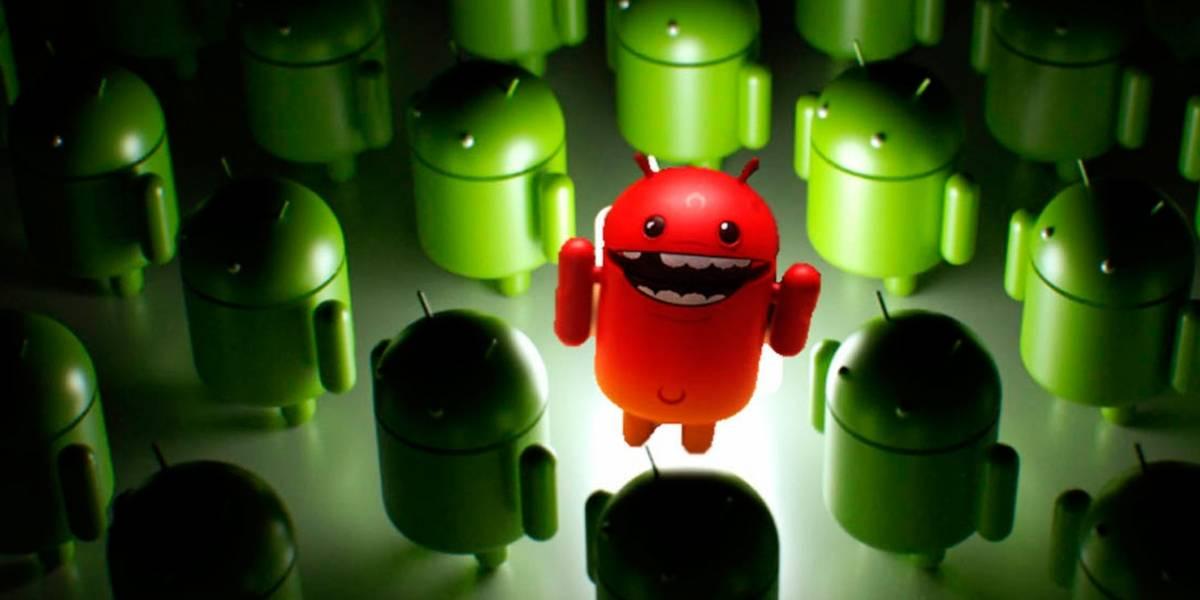 Malware para smartphones crece 400% y afecta más a Android, según Nokia