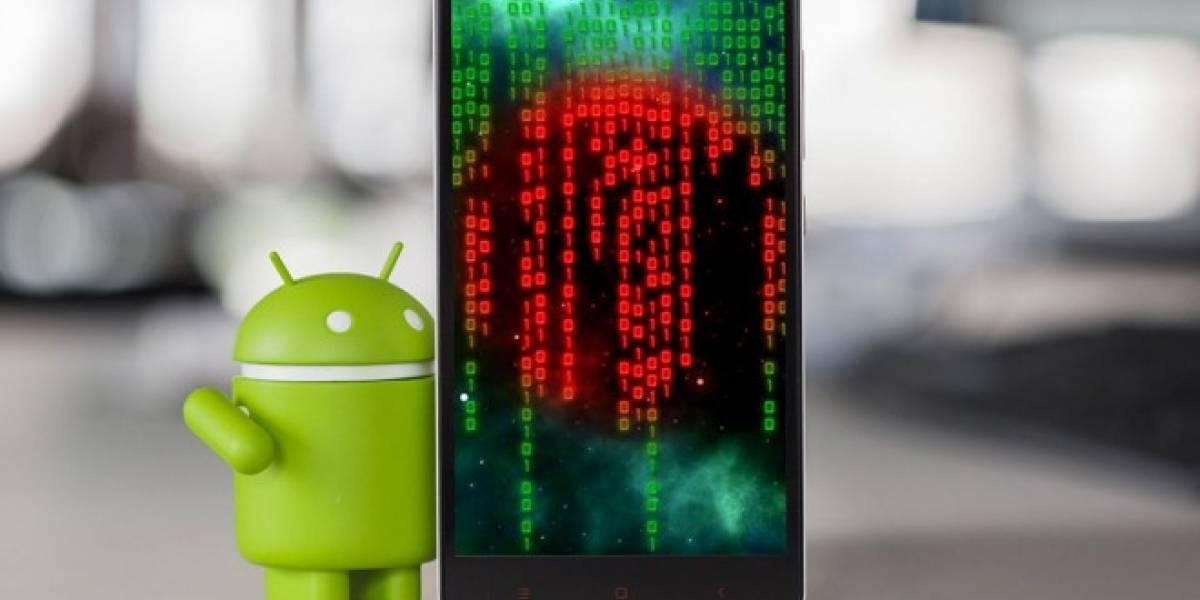 90% de los terminales Android es vulnerable al malware Godless