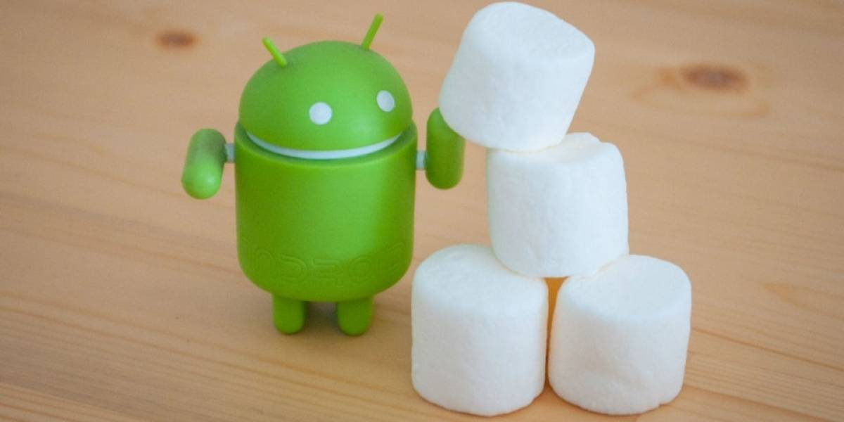 Marshmallow sigue siendo el Android más popular, por paliza