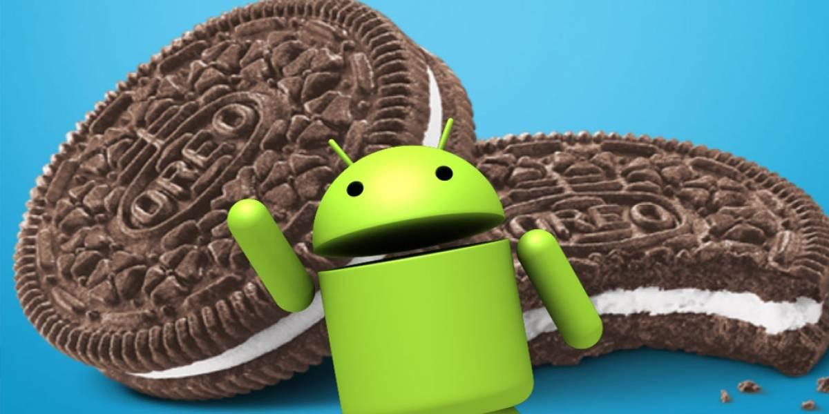 Android O no se llamaría Android Oreo