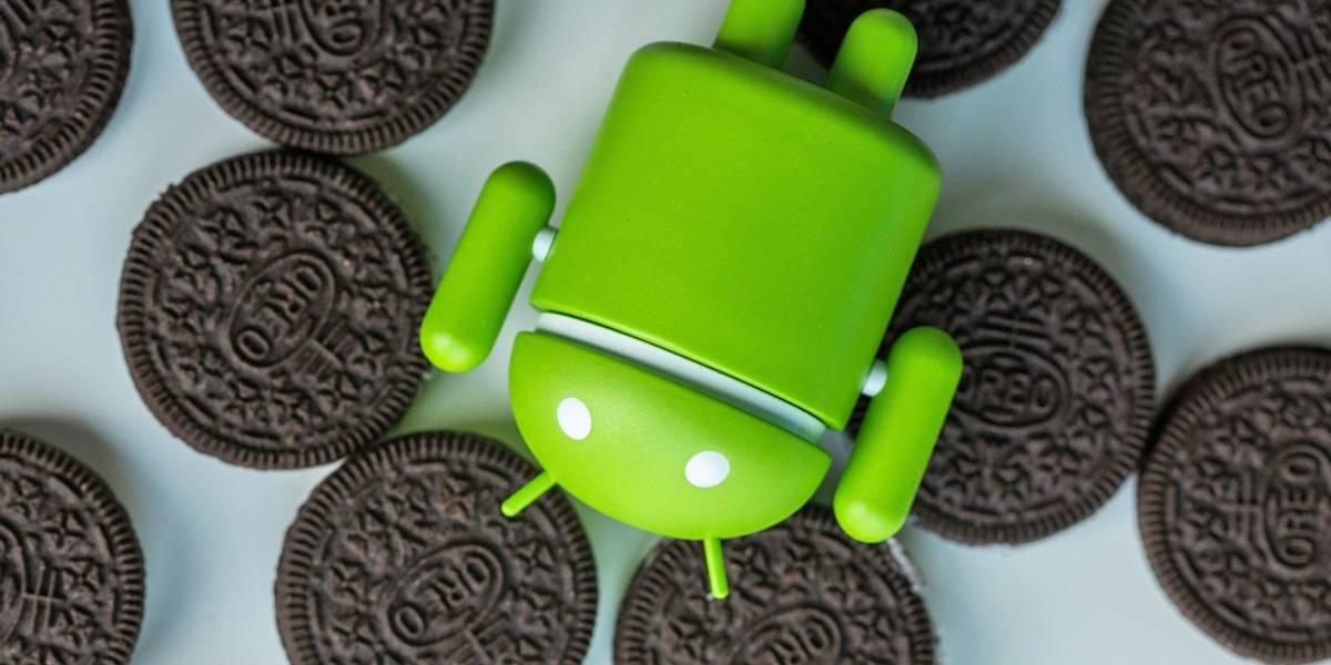 Actualización a Android Oreo fastidia el Xperia XZ Premium