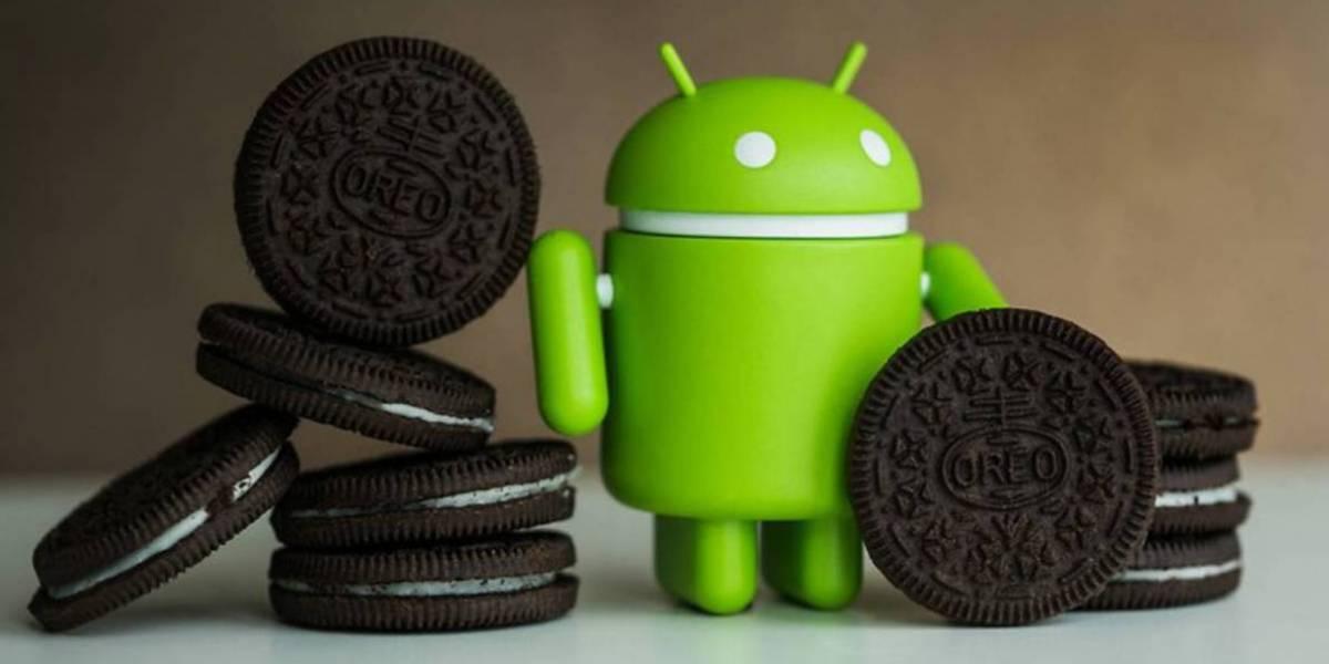 Android 8.0 Oreo llega al Nokia 6
