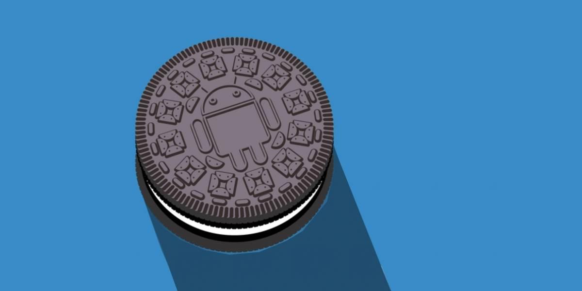 Samsung prepara Android Oreo para la familia Galaxy S8