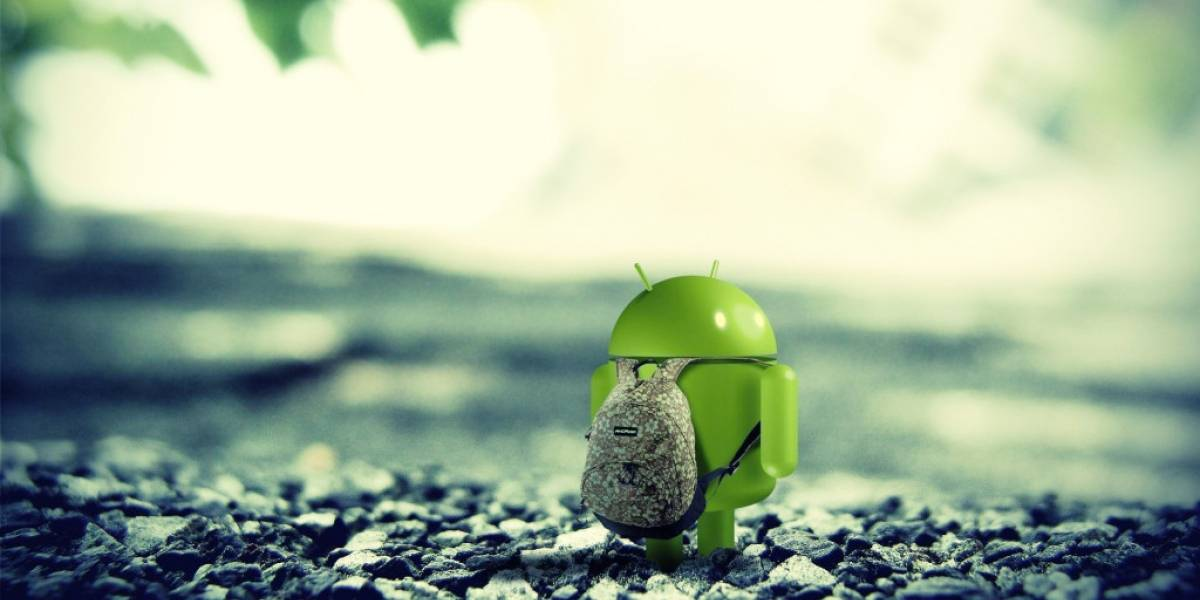 Hasta siempre, Android Gingerbread y Honeycomb