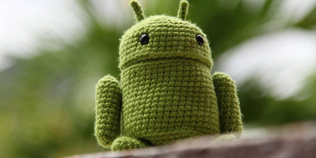 Android Go es Android optimizado para teléfonos de gama baja