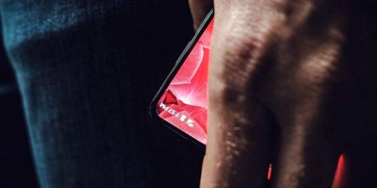 El creador de Android presenta su nuevo teléfono