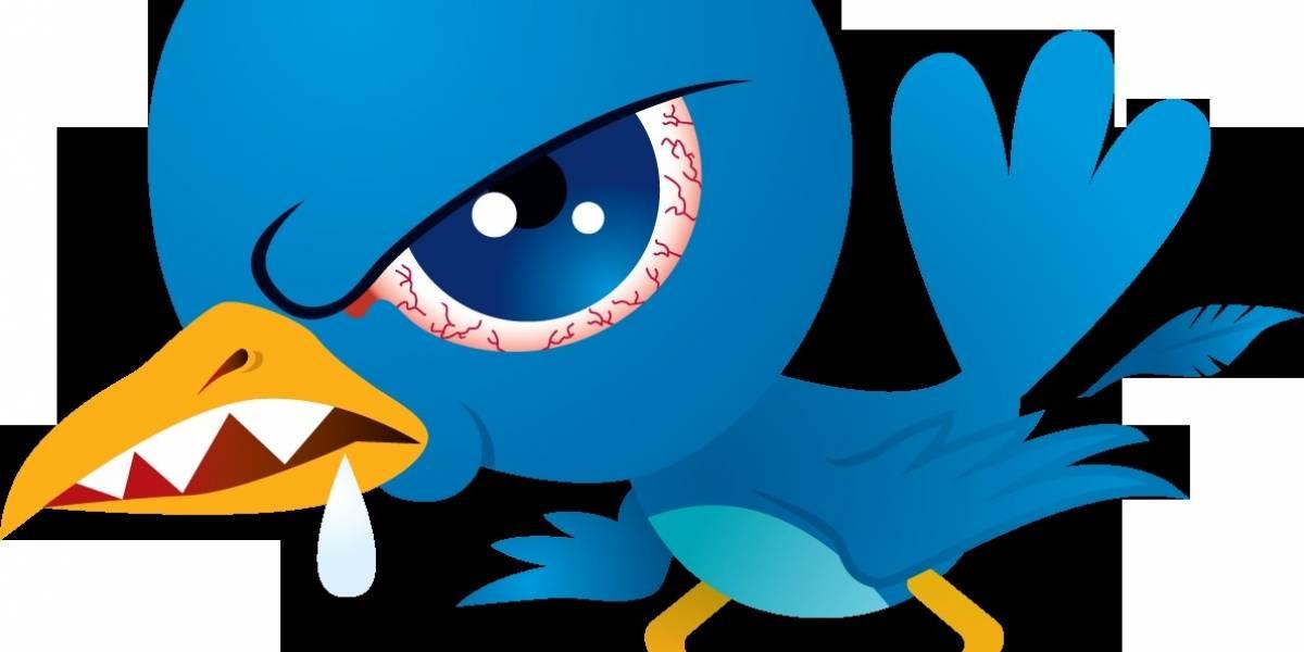 Tweet™ ahora es marca registrada de Twitter