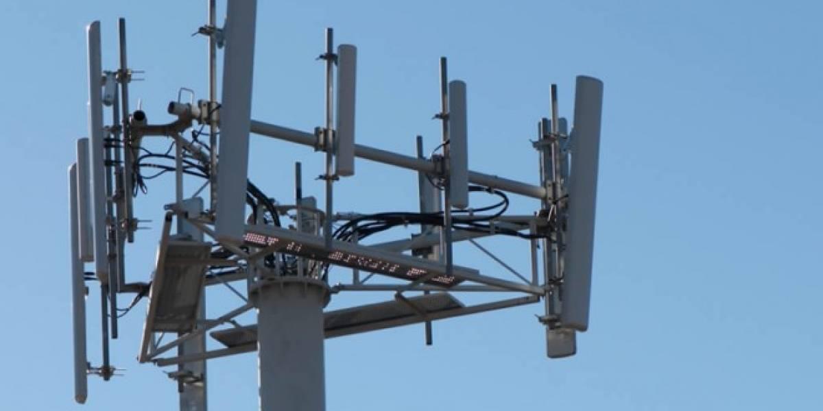 Chile y Brasil, los que más espectro radioeléctrico han otorgado a operadores móviles