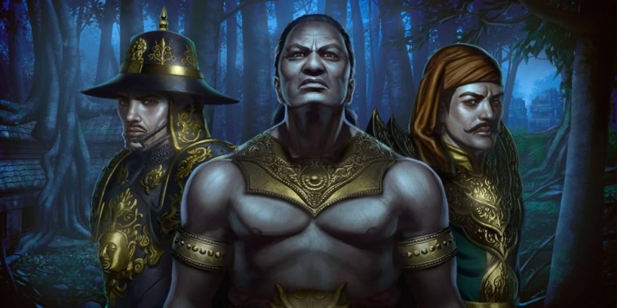 Anuncian nueva expansión para Age of Empires II HD