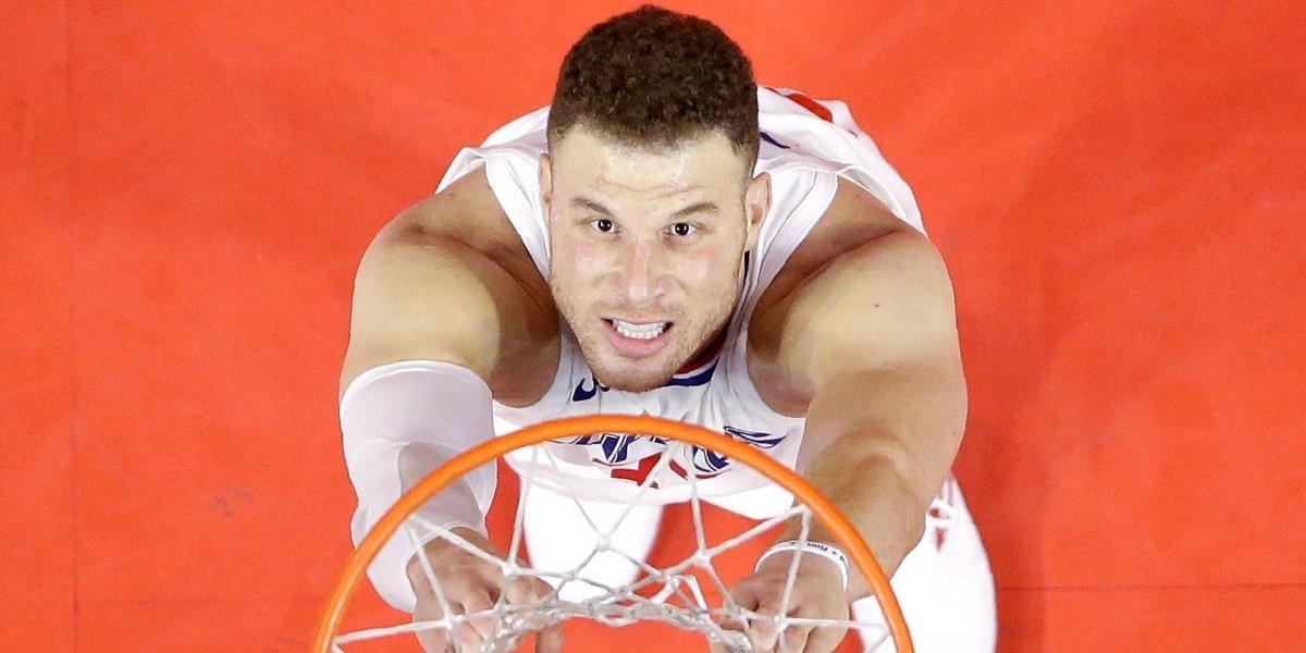 Fichaje estrella: Pistons envió tres jugadores a los Clippers para quedarse con Blake Griffin