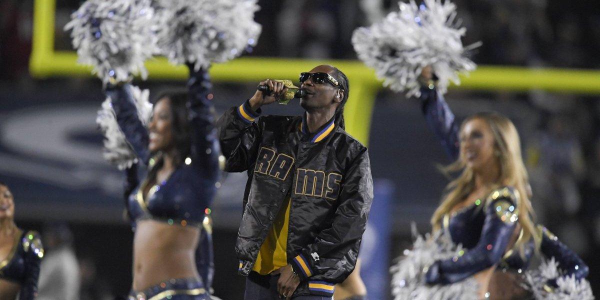 Snoop Dogg, J.Lo, Pink y Cardi B en la semana de Super Bowl