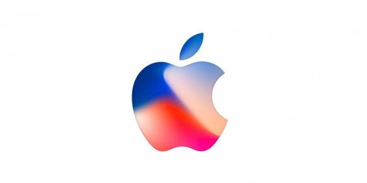 Apple confirma la fecha del anuncio del iPhone 8