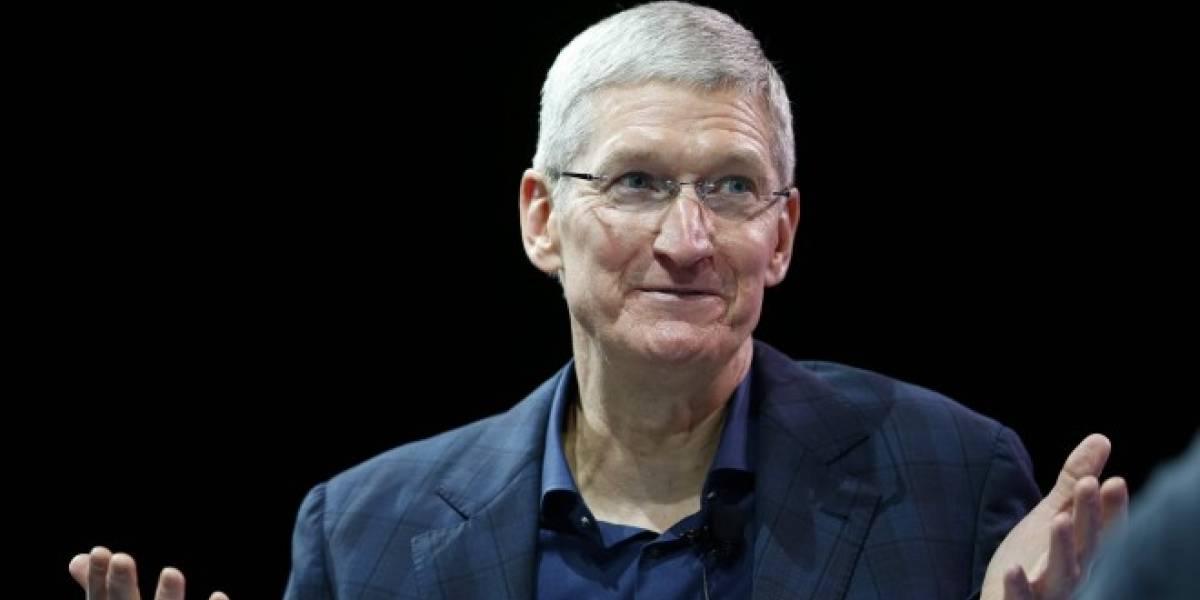 Apple incrementa producción del iPhone 7 tras problemas del Galaxy Note 7
