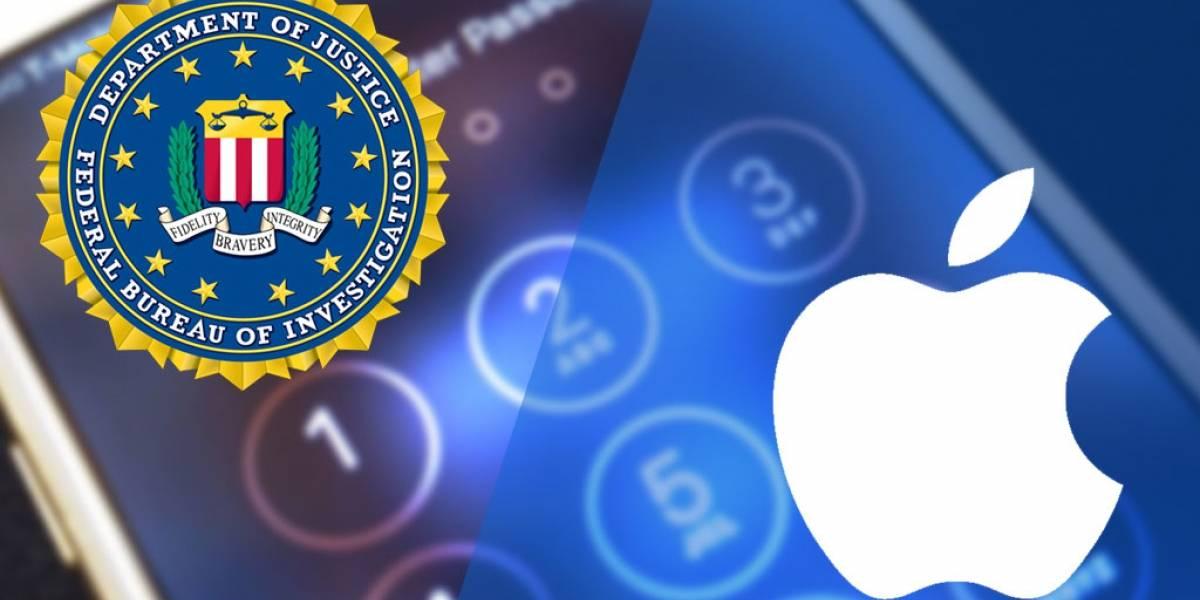 Se confirma cuánto pagó el FBI por desbloquear iPhone de San Bernardino