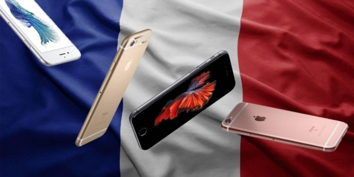 Apple celebra el Día de la Bastilla con su campaña Shot on iPhone