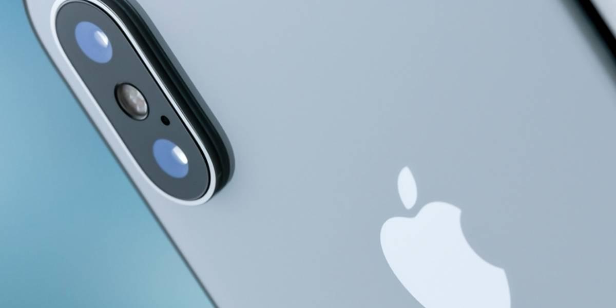 iPhone X se agota en minutos tras iniciar su preventa