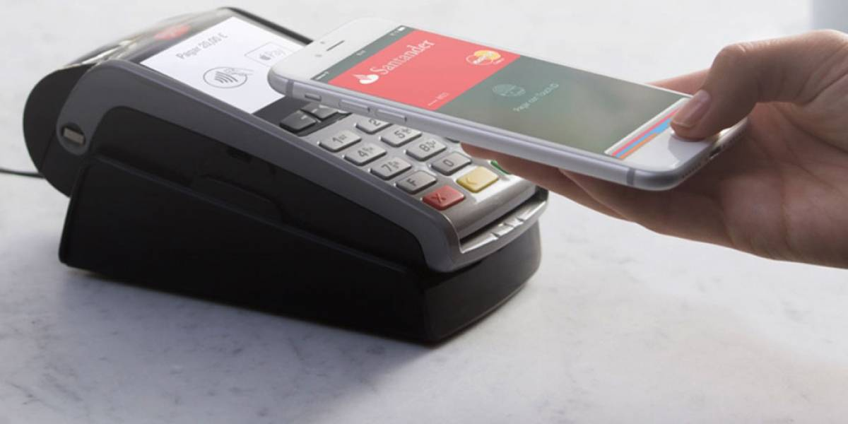 Apple Pay aterriza en España