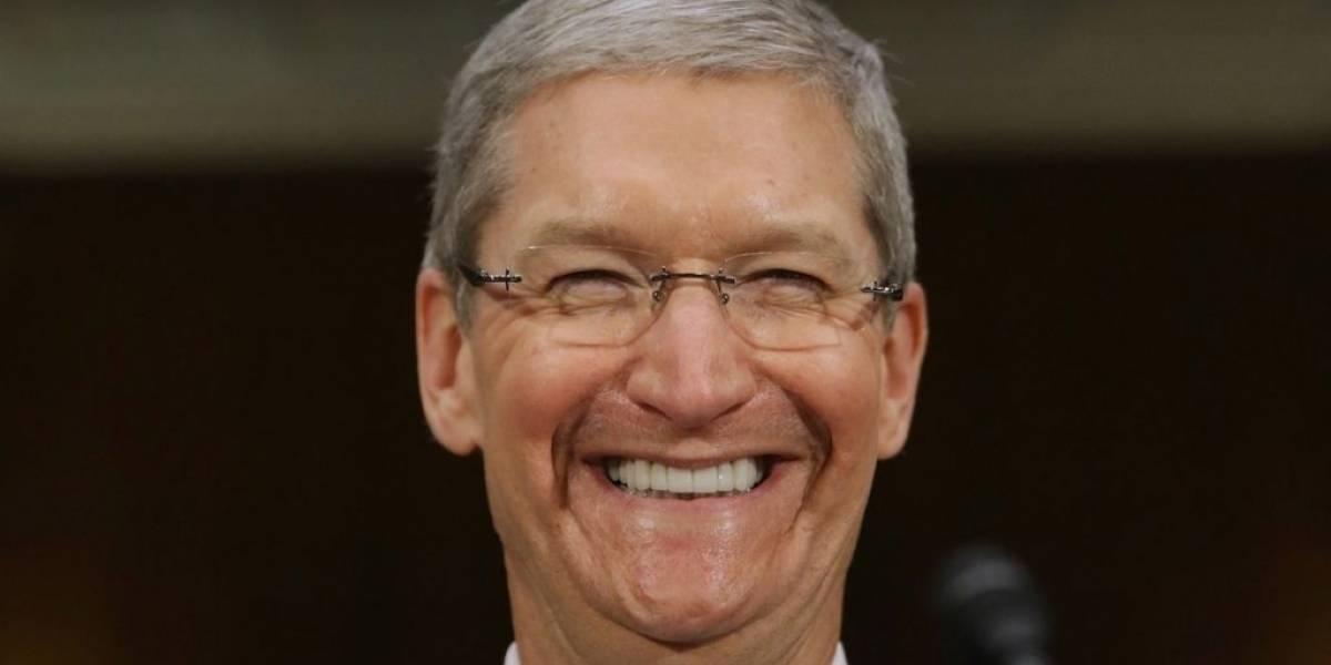 Apple dice que la vida es más fácil con un iPhone